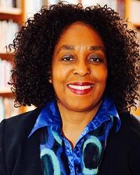 Dr. Brenda Stevenson